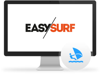 EASY / SURF
